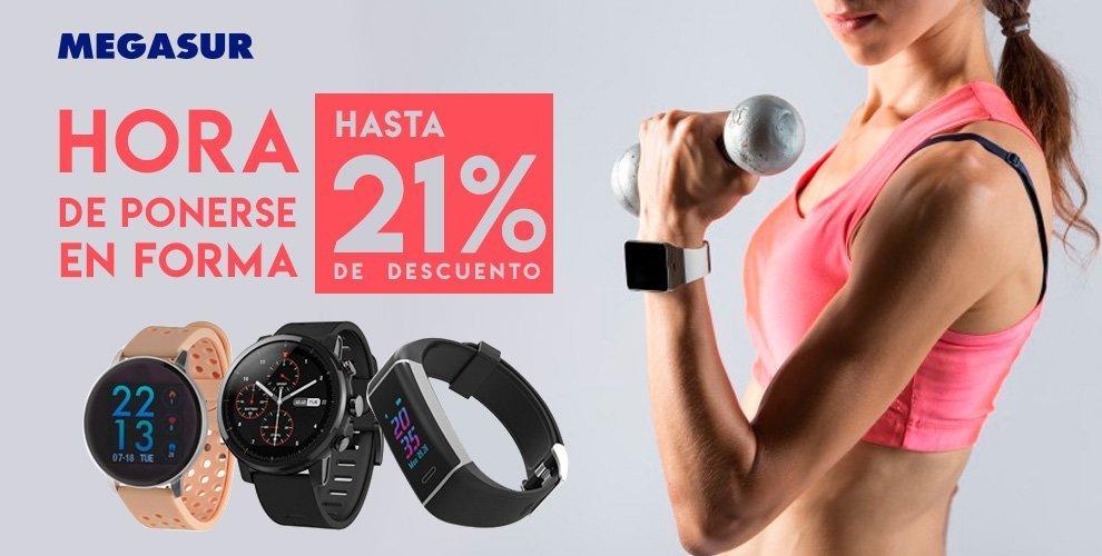 promo smartwatches