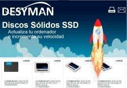 actualiza a SSD a los mejores precios
