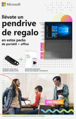 packs portatil vuelta al cole