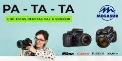 cámaras de fotos en oferta
