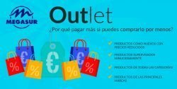 Outlet Megasur