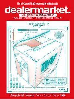 edición online dealermarket magazine