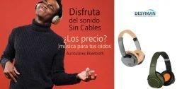 precio auriculares sin cables