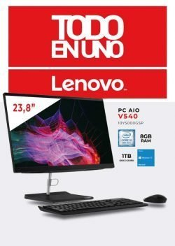 mejor precio Lenovo