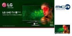 precio en tv lg smart tv