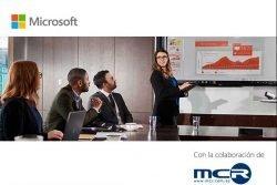 Desayuno tecnológico con Microsoft