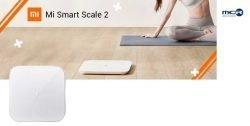 Controla tu peso de manera exhaustiva y profesional con la nueva Mi Smart Scale 2, la nueva báscula inteligente de Xiaomi
