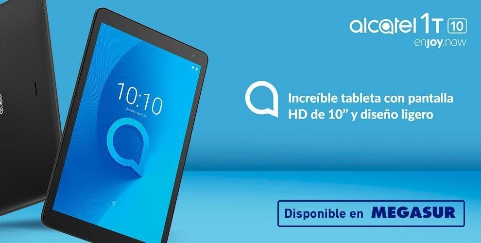 comprar tablet economica