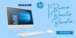 comprar HP all in One