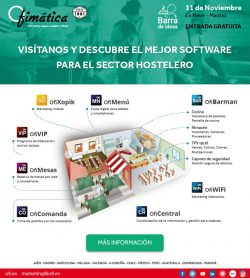 Visítanos en Barra de Ideas Madrid