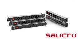 Salicru lanza la unidad de distribución de energía SPS PDU