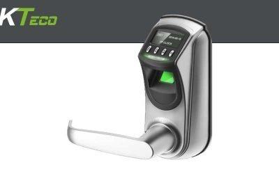 Smart Lock Zkteco L7000