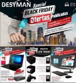 Black Friday Desyman