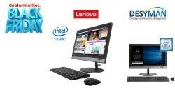 black friday Lenovo All in One