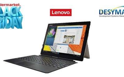 Lenovo Miix 720 2-in-1 pc