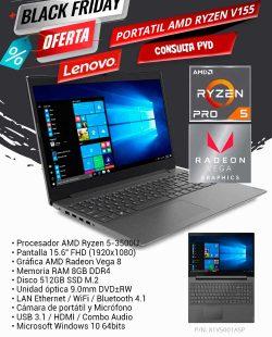 Black Friday Lenovo