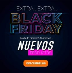 Black Friday Hispamicro