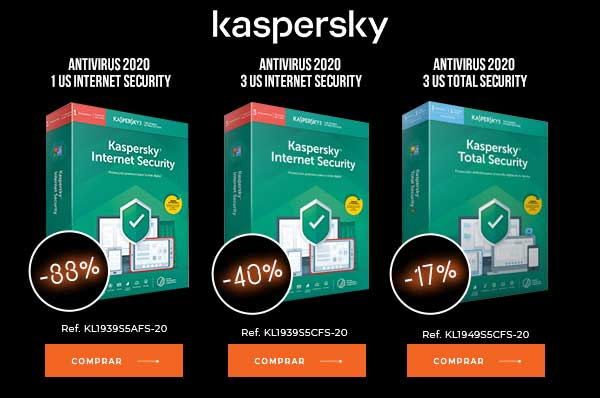 black friday Kaspersky