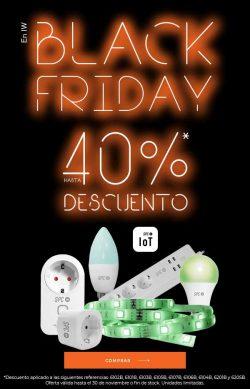 Black Friday en Infowork