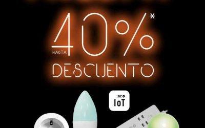 Black Friday con el IoT de SPC