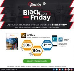 Black Friday software