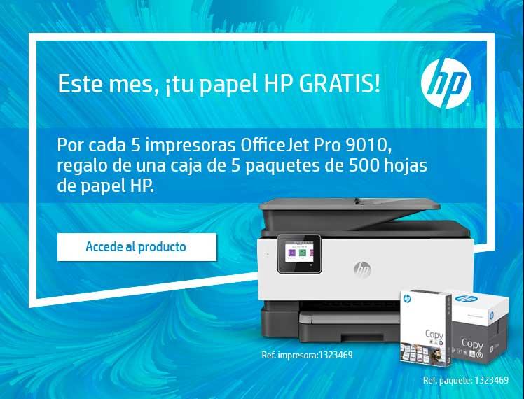 comprar impresora hp oferta