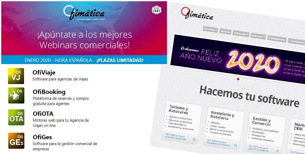 webinar comercial ofimatica gratis