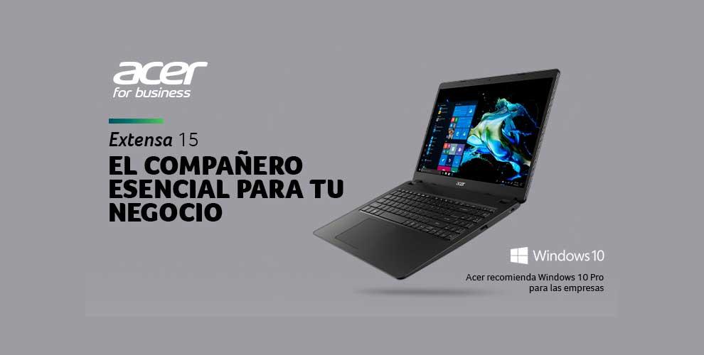 mejor precio portatil Acer en dealermarket