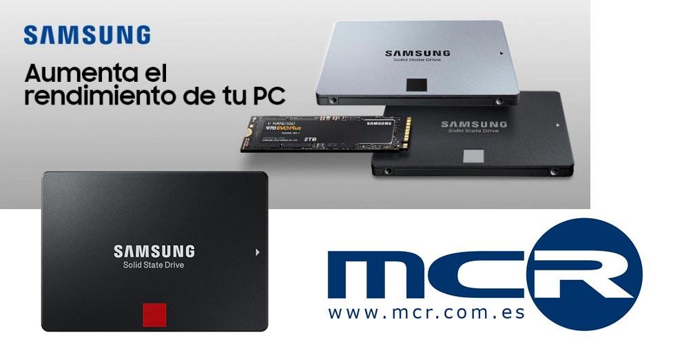 mejor precio SSD en MCR