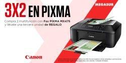 Promocion buen precio impresora multifuncion Canon