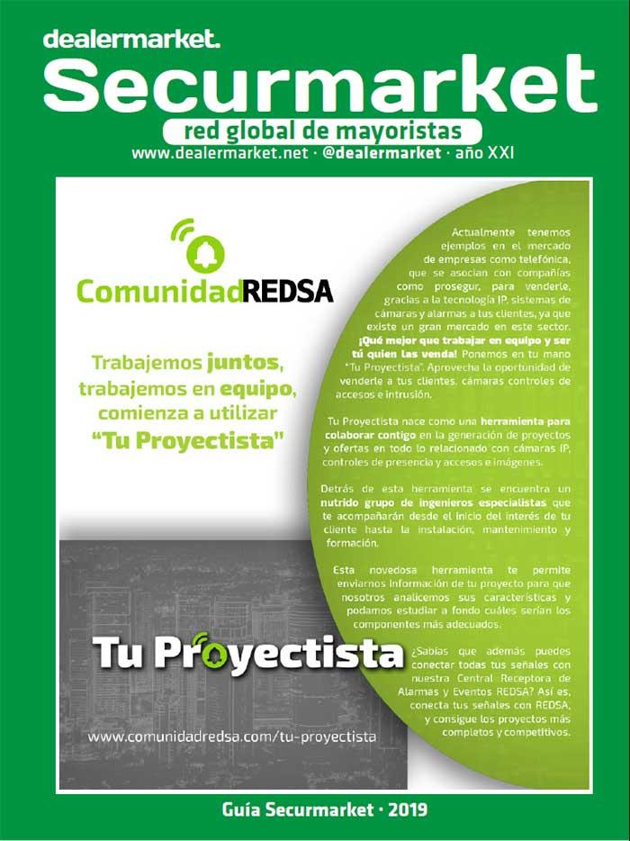 edición online Securmarket