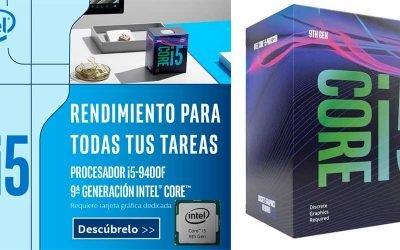 Rendimiento en todas tus tareas con Intel