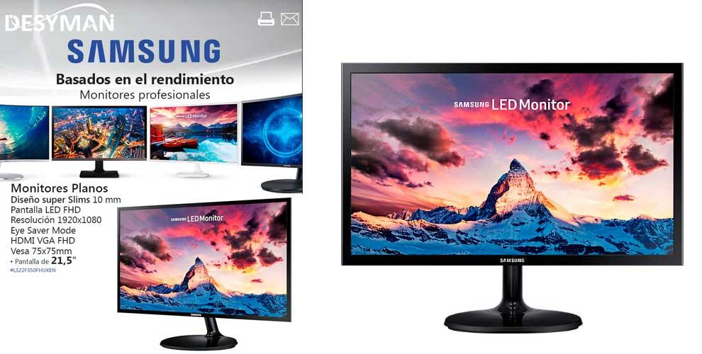 comprar monitor profesional