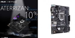 comprar placa base pc