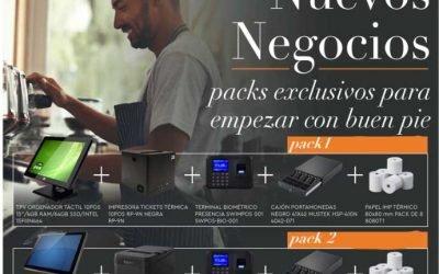 Especial nuevos negocios de Globomatik