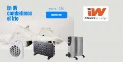 mejor precio calefactor