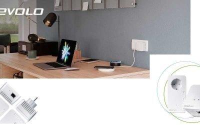 devolo Magic 1 WiFi mini: adaptador pequeño, Wi-Fi potente