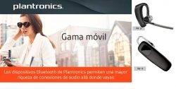 mejor precio plantronics