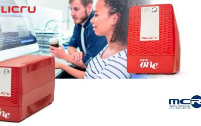 SPS One, ideal para tu casa y para tu empresa