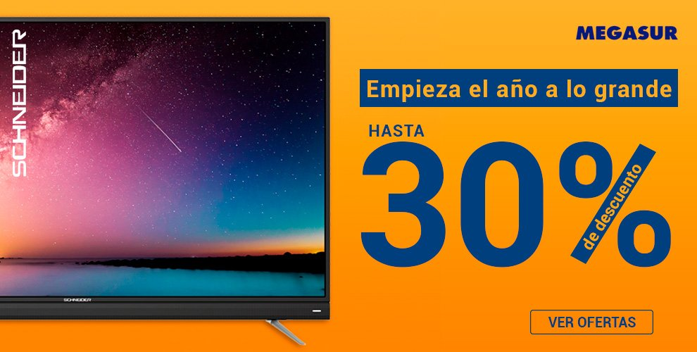 comprar tv barata