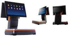 Nuevo Terminal SUNMI S2, Balanza TPV en Android