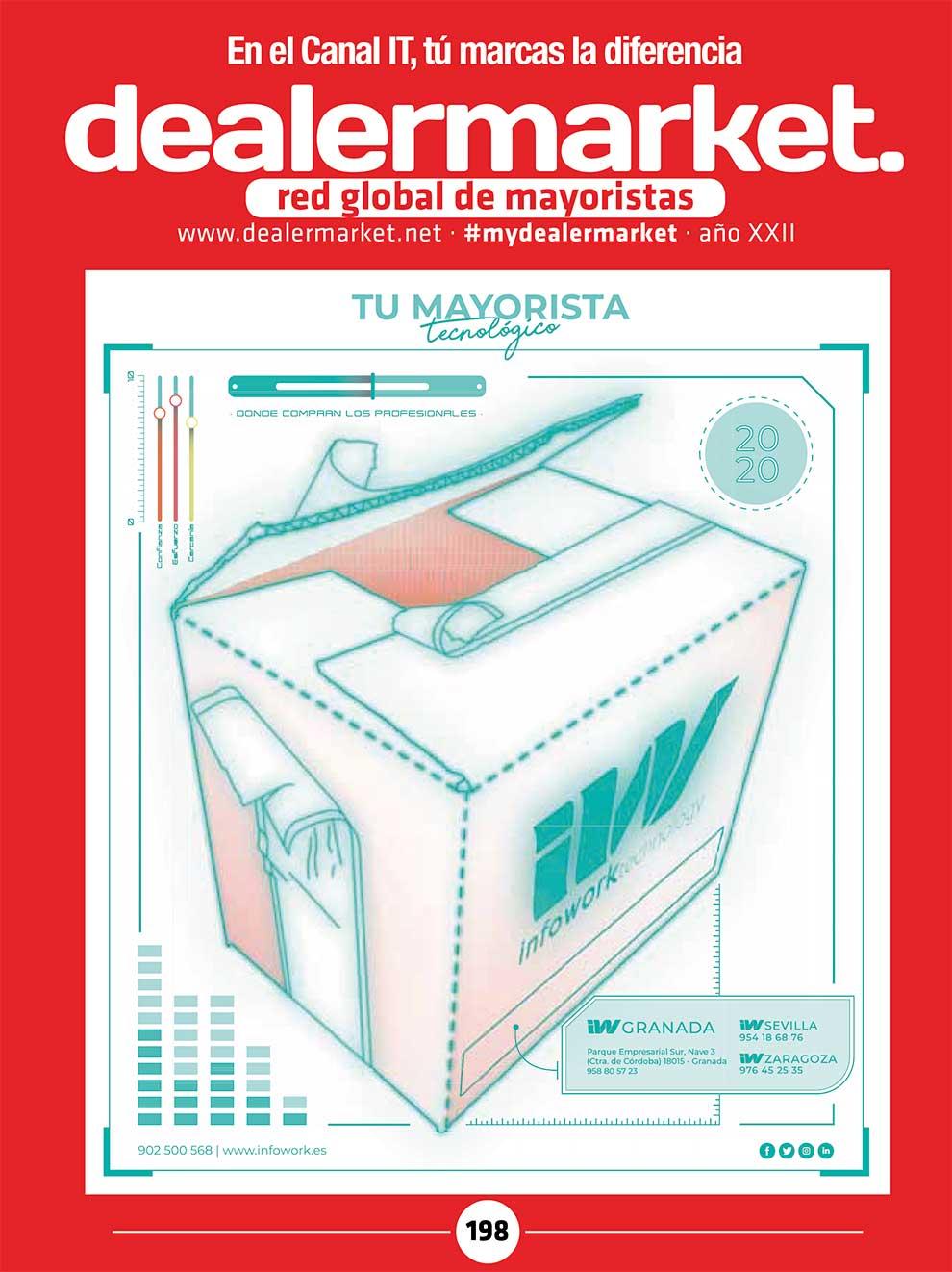 edición online dealermarket