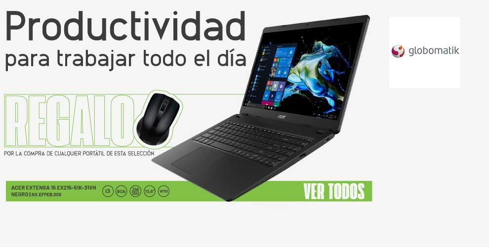 mayorista portatil Acer