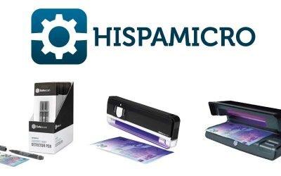 Contadores y detectores de billetes Safescan para todo tipo de negocio