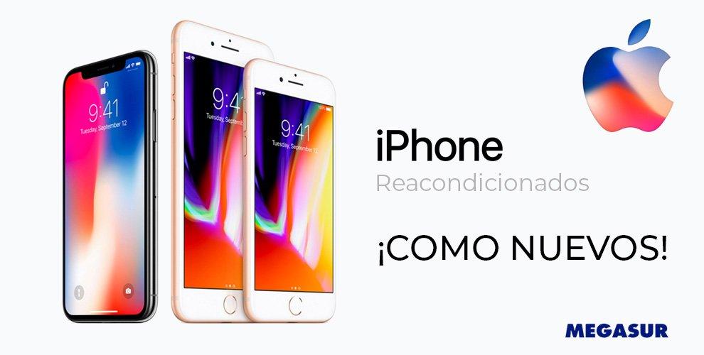 mejor precio en iphone