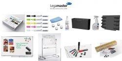 liquidacion productos legamaster