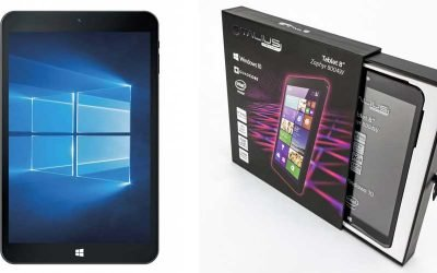 Talius Tablet 8″ Zaphyr 8004W