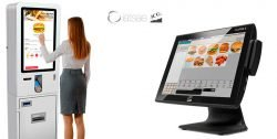 Software punto de venta fast food