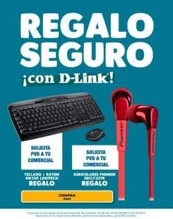 comprar al mejor precio D-Link