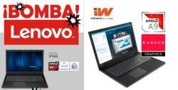 mejor precio portatil Lenovo